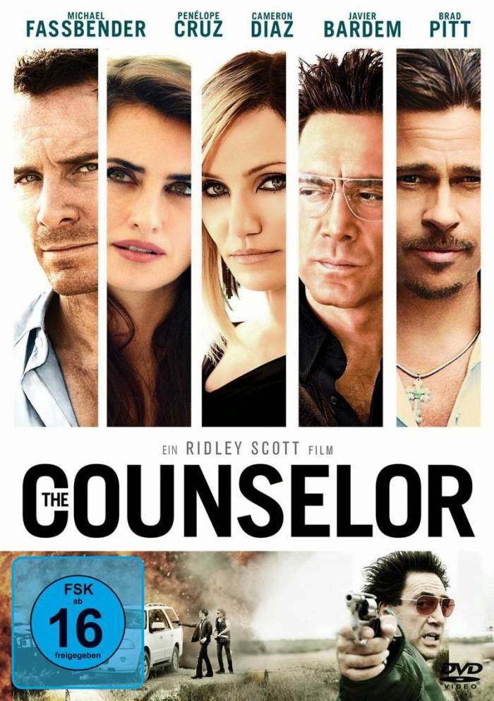 The Counselor | © Twentieth Century Fox