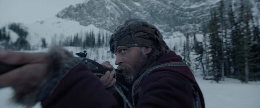 Szenenbild aus The Revenant - Der Rückkehrer | © Twentieth Century Fox