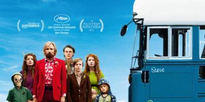 Captain Fantastic - Einmal Wildnis und zurück | © Universum Film