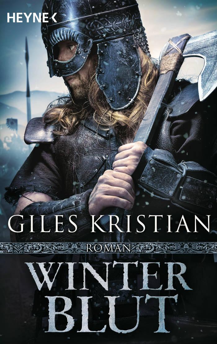 Winterblut von Giles Kristian | © Heyne