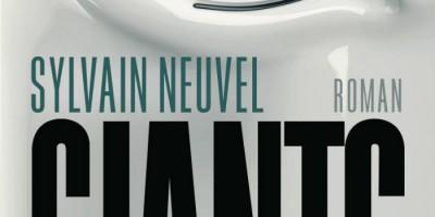 Giants - Sie sind erwacht von Sylvain Neuvel | © Heyne Verlag