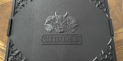 Citadel-Projektbox