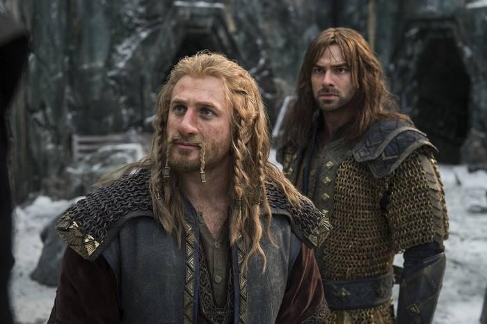 Review Der Hobbit Die Schlacht Der Fünf Heere Extended Edition