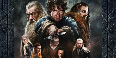 Der Hobbit: Die Schlacht der fünf Heere | © Warner Home Video