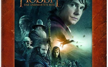 Der Hobbit: Eine unerwartete Reise | © Warner Home Video