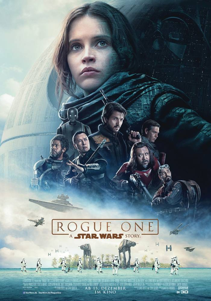 Rogue One: A Star Wars Story | © Walt Disney