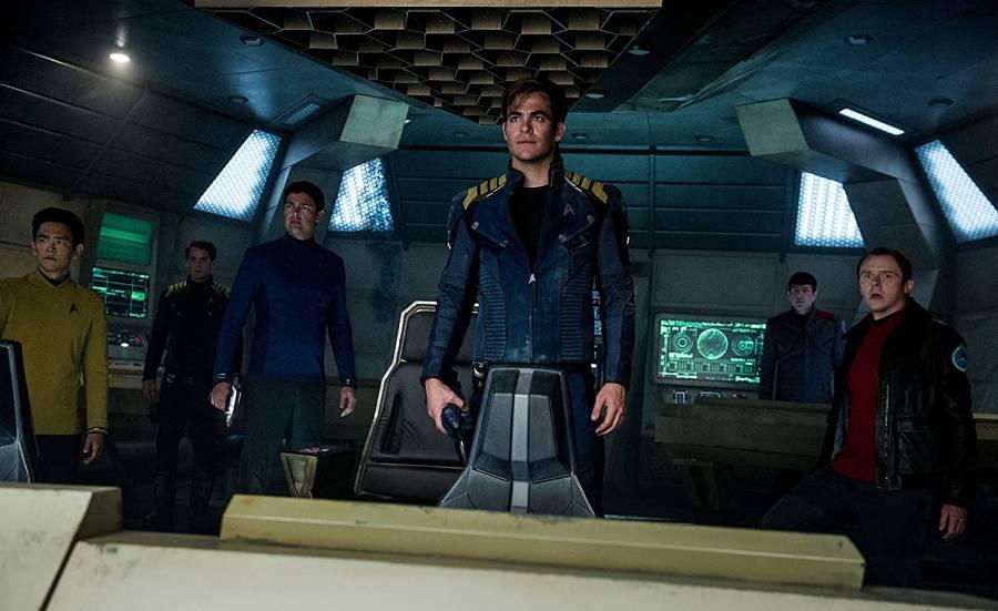 Szenenbild aus Star Trek Beyond | © Universal Pictures/Paramount