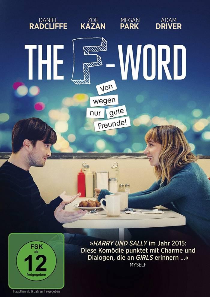 The F-Word – Von wegen nur gute Freunde! | © Senator/Universum Film