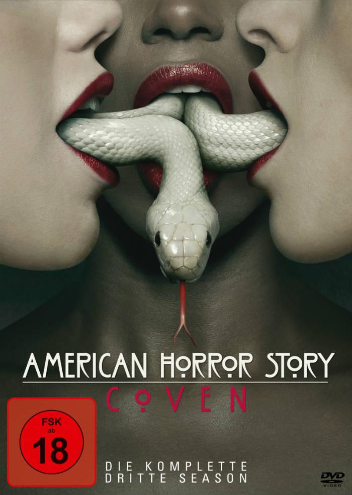 American Horror Story: Coven | © Twentieth Century Fox