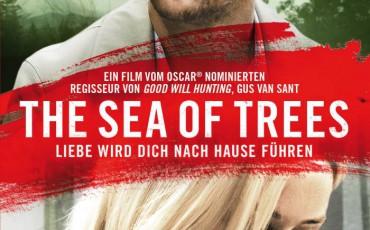 The Sea of Trees | © Universum Film