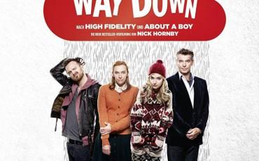A Long Way Down   © DCM/Universum Film