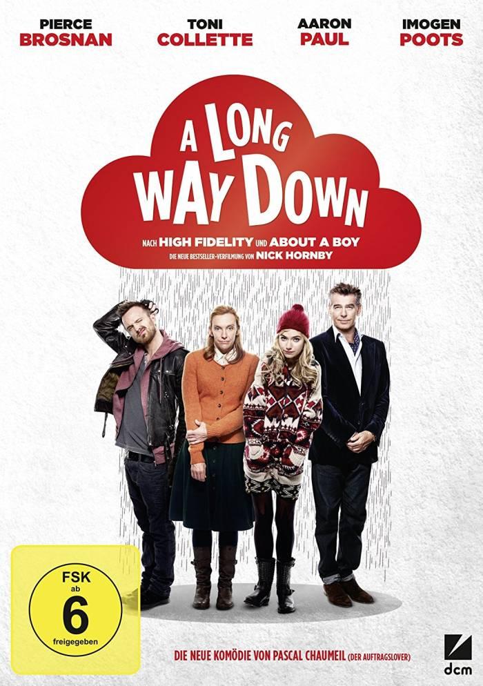 A Long Way Down | © DCM/Universum Film