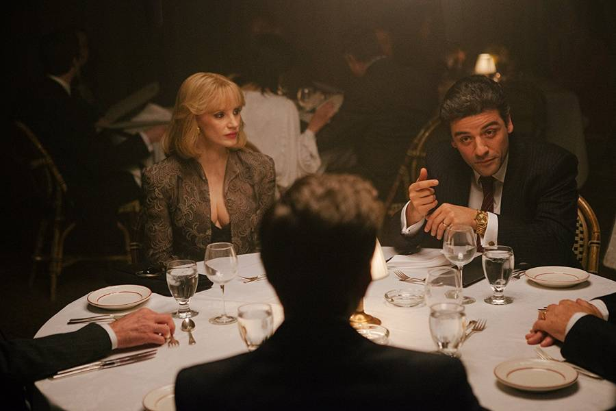 Szenenbild aus A Most Violent Year | © Universum Film