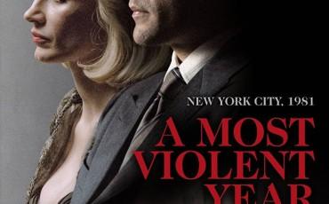 A Most Violent Year   © Universum Film
