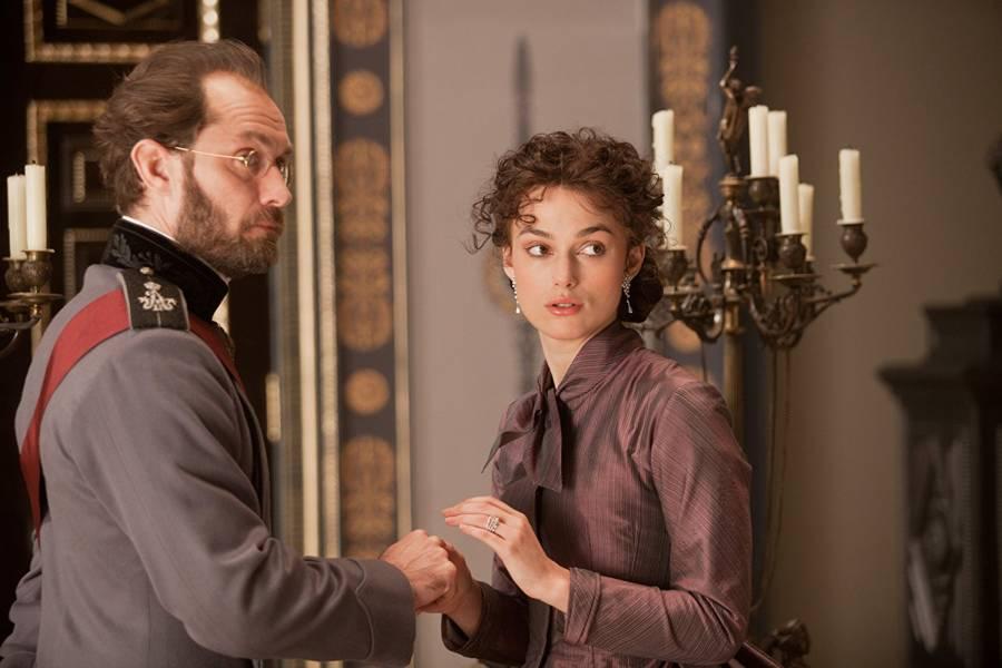 Szenenbild aus Anna Karenina | © Universal Pictures