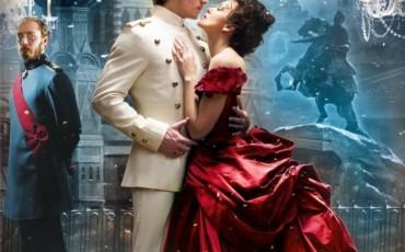 Anna Karenina | © Universal Pictures