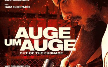 Auge um Auge - Out of the Furnace | © Universal Pictures