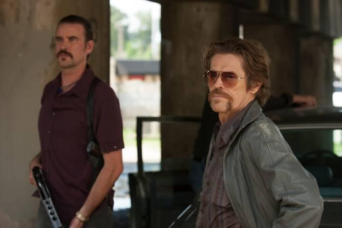 Szenenbild aus Bad Country   © Sony Pictures Home Entertainment Inc.