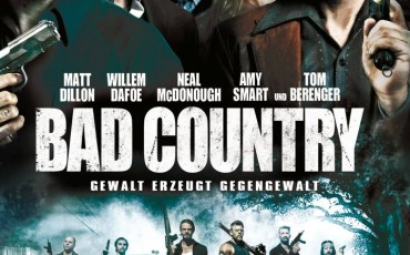 Bad Country | © Sony Pictures Home Entertainment Inc.