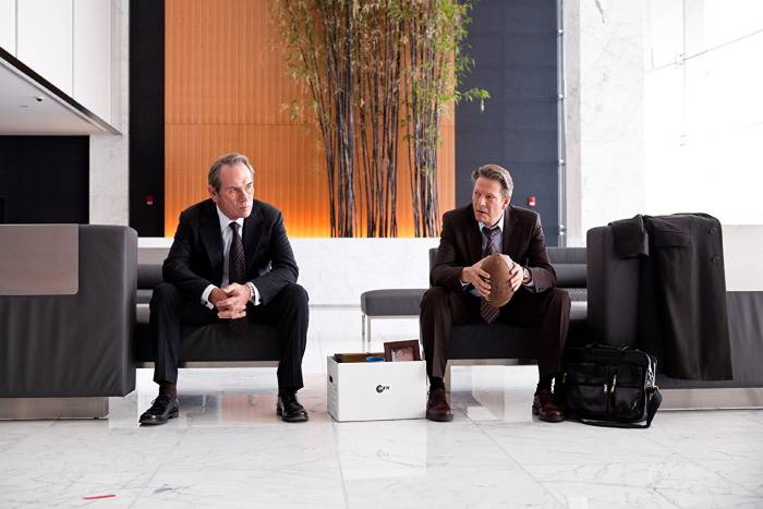 Szenenbild aus Company Men   © Senator Home Entertainment
