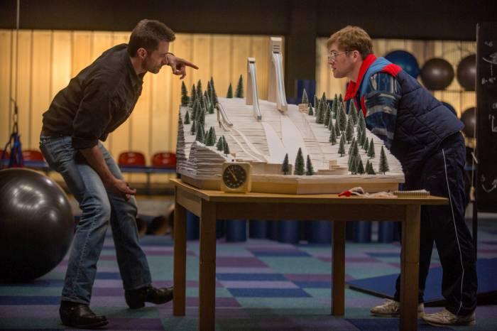 Szenenbild aus Eddie the Eagle - Alles ist möglich | © Twentieth Century Fox