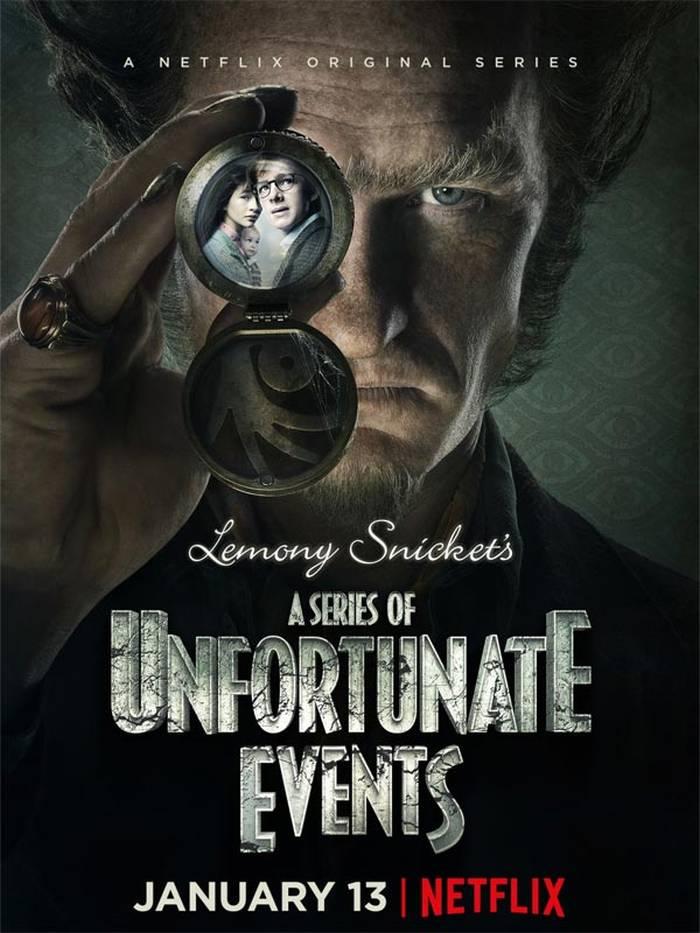 Eine Reihe betrüblicher Ereignisse | © Netflix