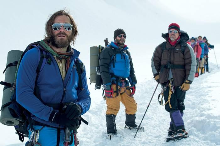 Szenenbild aus Everest | © Universal Pictures