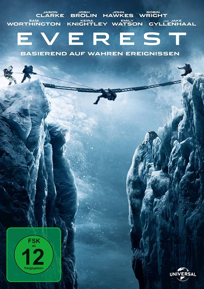 Everest | © Universal Pictures