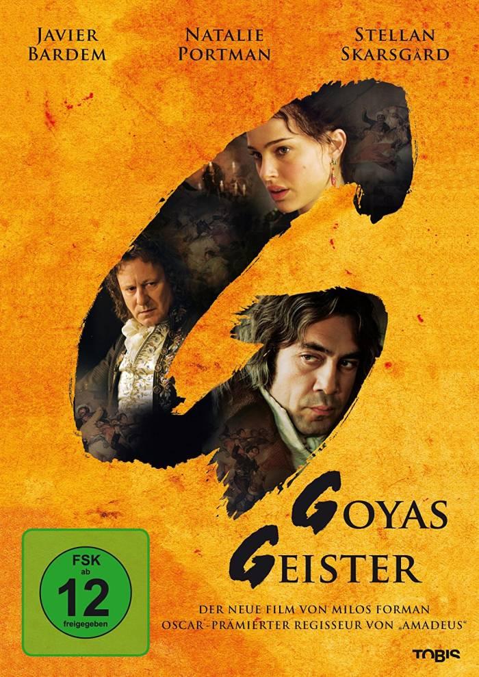 Goyas Geister | © Universum Film