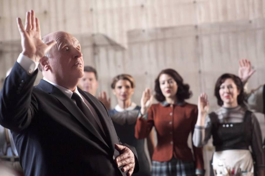 Szenenbild aus Hitchcock | © Twentieth Century Fox