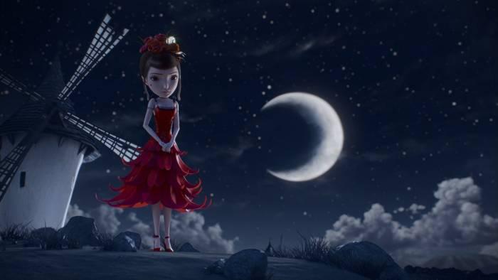 Szenenbild aus Jack und das Kuckucksuhrherz | © Universum Film