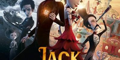 Jack und das Kuckucksuhrherz | © Universum Film