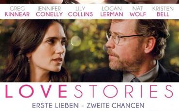 Love Stories - Erste Lieben, zweite Chancen | © Universum Film