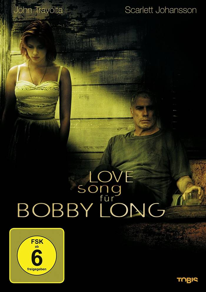 Lovesong für Bobby Long   © Universum Film