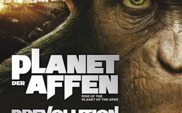 Planet der Affen: Prevolution | © Twentieth Century Fox