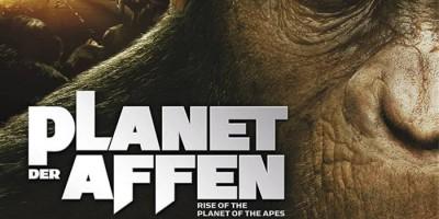 Planet der Affen: Prevolution   © Twentieth Century Fox