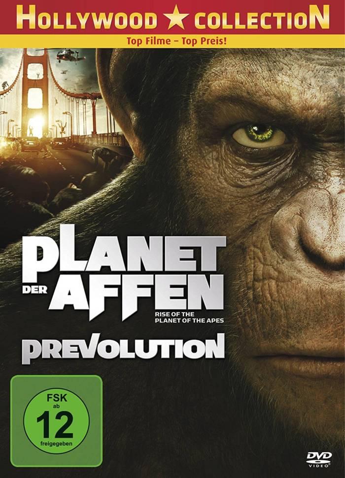 Planet Der Affen Evolution