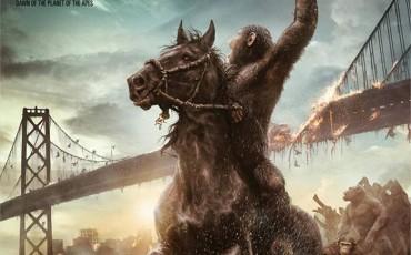 Planet der Affen: Revolution | © Twentieth Century Fox