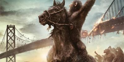 Planet der Affen: Revolution   © Twentieth Century Fox