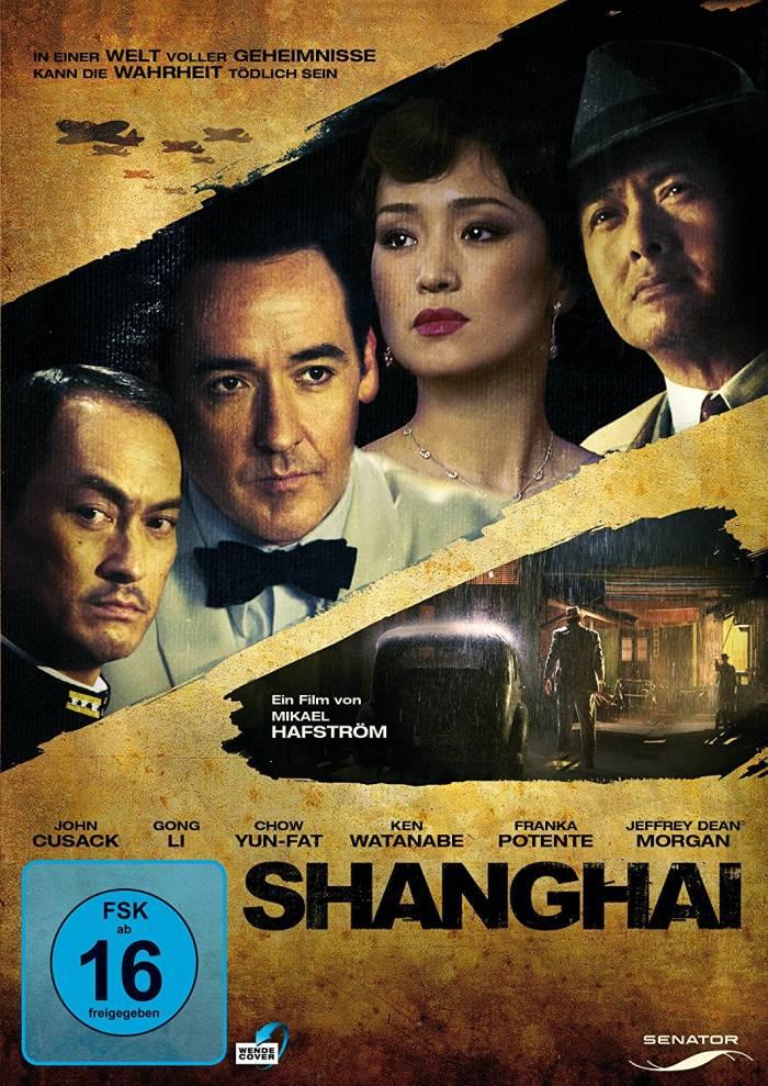 Shanghai | © Senator Home Entertainment