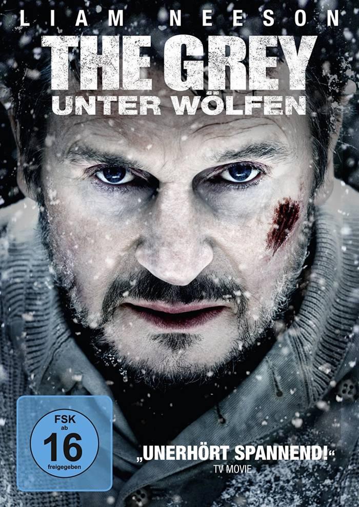 The Grey - Unter Wölfen | © Universum Film
