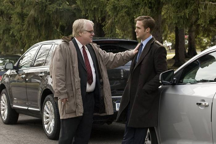 Szenenbild aus The Ides of March - Tage des Verrats | © Universal Pictures