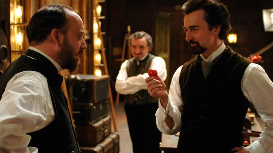 Szenenbild aus The Illusionist - Nichts ist wie es scheint | © Ascot Elite/Universum Film