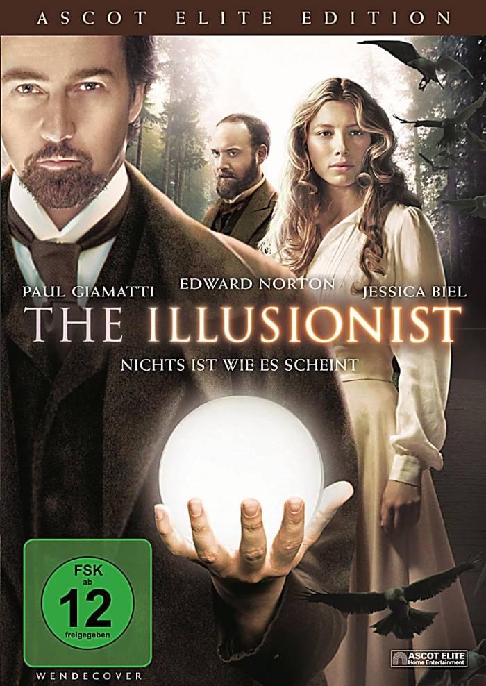 The Illusionist - Nichts ist wie es scheint | © Ascot Elite/Universum Film