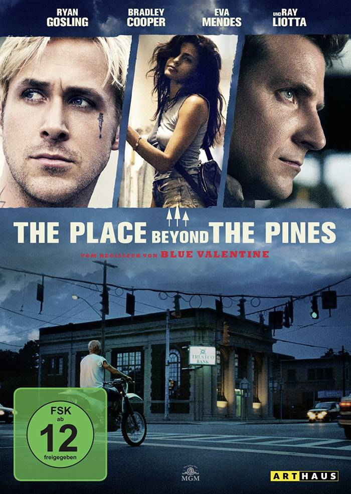 The Place Beyond the Pines | © STUDIOCANAL
