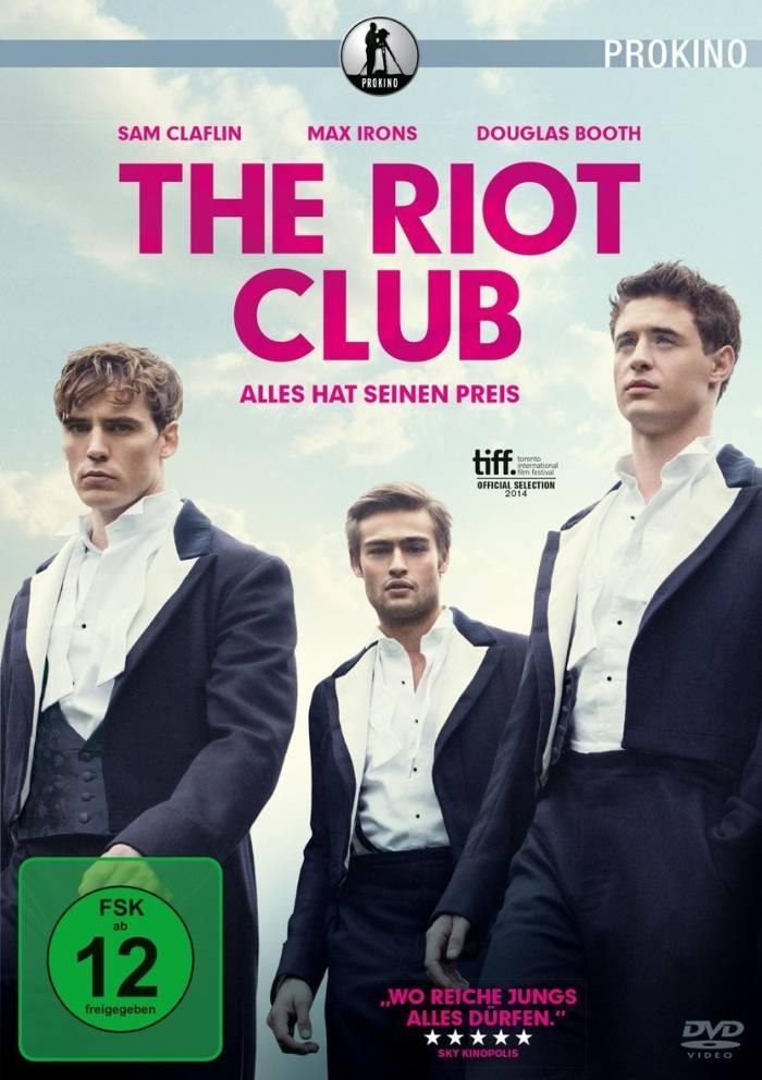 The Riot Club - Alles hat seinen Preis | © Prokino/EuroVideo