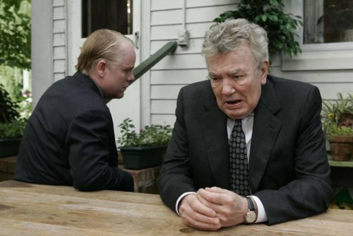Szenenbild aus Tödliche Entscheidung - Before the Devil Knows You're Dead   © Koch Media