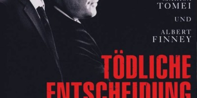 Tödliche Entscheidung - Before the Devil Knows You're Dead | © Koch Media