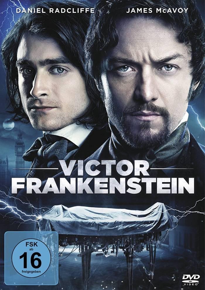 Victor Frankenstein - Genie und Wahnsinn | © Twentieth Century Fox