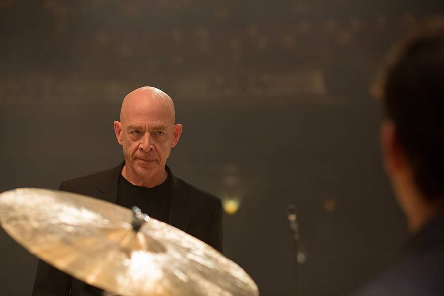 Szenenbild aus Whiplash | © Sony Pictures Home Entertainment Inc.